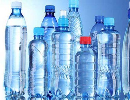 Tự công bố nước uống đóng chai, đóng bình