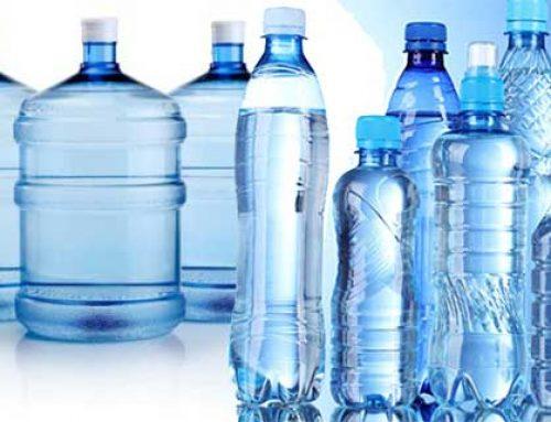 Kiểm nghiệm nước uống đóng chai, đóng bình