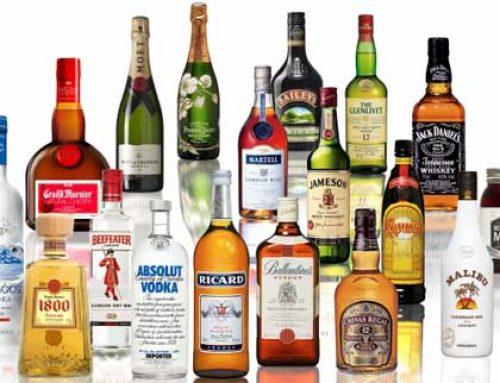 Kiểm nghiệm rượu tất cả các loại