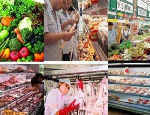 Một số lưu ý về an toàn thực phẩm trong mua sắm và chế biến