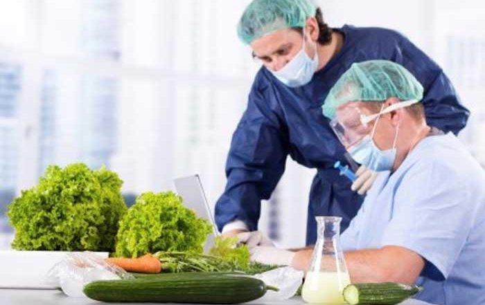 cơ sở được chỉ định kiểm nghiệm thực phẩm