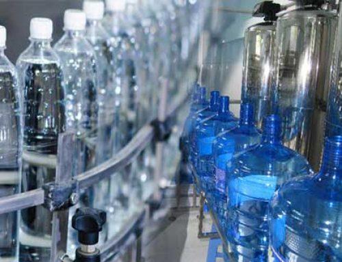 Giấy chứng nhận an toàn thực phẩm cho cơ sở sản xuất nước uống đóng bình, đóng chai