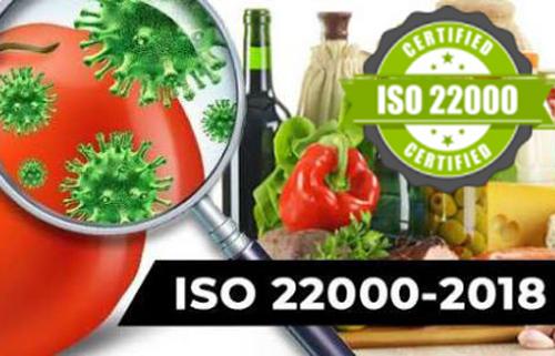 Xây dựng hệ thống quản lý chất lượng ISO 22000: 2018 Đơn giản nhất