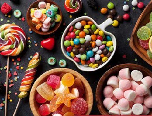 Kiểm nghiệm chất lượng bánh kẹo