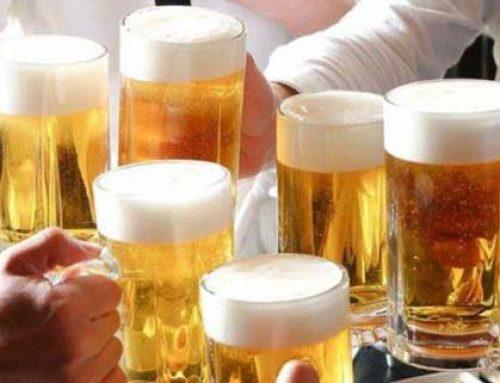 Kiểm nghiệm chất lượng bia