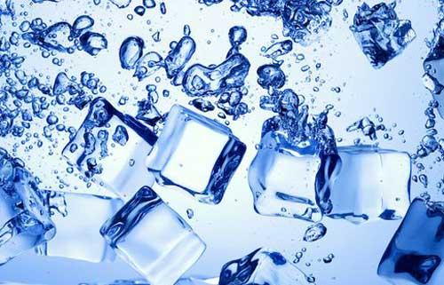 Kiểm định nước đá