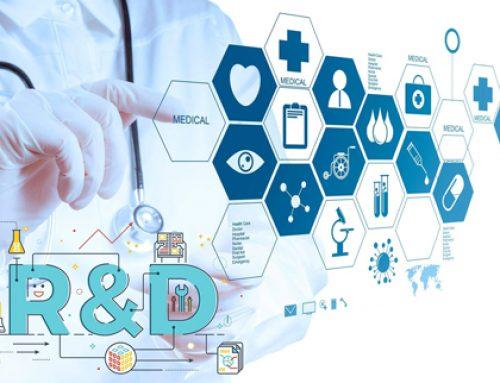 Phân biệt nghiên cứu và phát triển sản phẩm mới với R&D