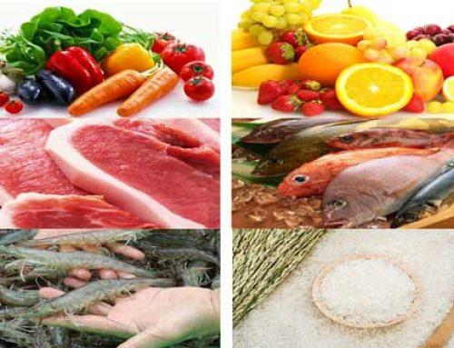 7 tiêu chuẩn để xuất khẩu thực phẩm sang EU