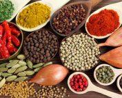 Các chất phụ gia thực phẩm thường dùng trong sản xuất thực phẩm