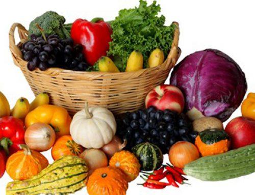 Các chỉ tiêu đánh giá chất lượng rau quả theo quy chuẩn mới nhất