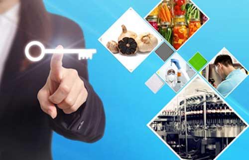 Dịch vụ chuyển giao công nghệ sản xuất thực phẩm toàn diện
