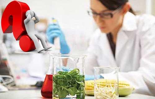 Tại sao phải Kiểm nghiệm chất lượng sản phẩm thực phẩm