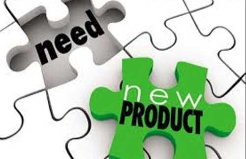 Động lực và cơ hội để phát triển sản phẩm mới