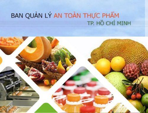 Xin Giấy xác nhận nội dung Quảng Cáo tại Ban an toàn thực phẩm HCM