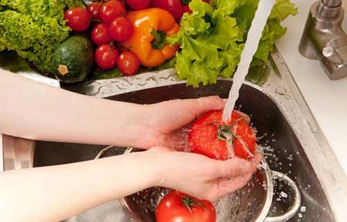 Lợi ích của việc vệ sinh an toàn thực phẩm đến sức khỏe con người