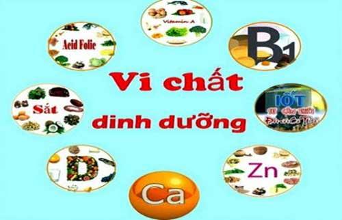 Quy định xử phạt vi phạm đối với tăng cường vi chất dinh dưỡng vào thực phẩm