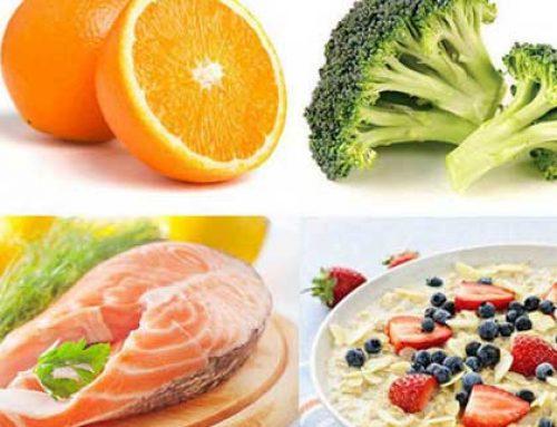 Bí quyết chọn thực phẩm an toàn cho ngày Tết