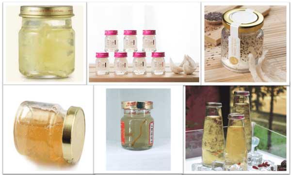 Công nghệ chế biến Tổ yến chưng đường phèn truyền thống