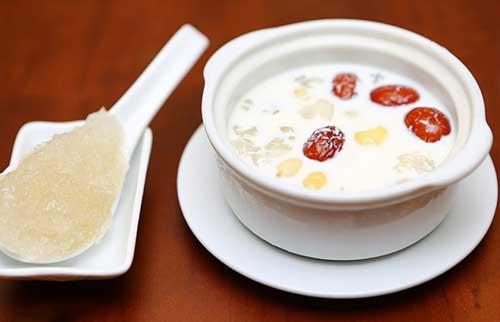 Sữa Chua Yến Sào