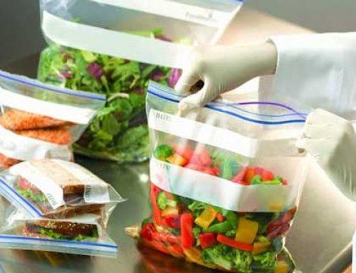 Bảo quản thực phẩm đúng cách ngăn ngừa nhiễm trùng nhiễm độc
